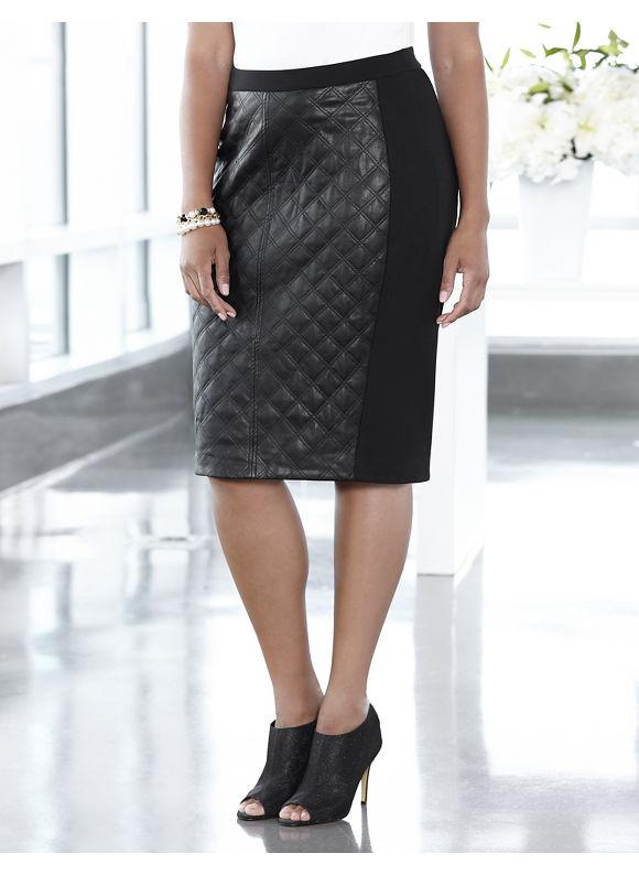 Теплые юбки длины миди - это стильное решение для холодной погоды. . Дизайнеры предлагают сегодня женщинам выбирать
