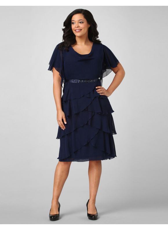 Catherines Plus Size Dresses 61