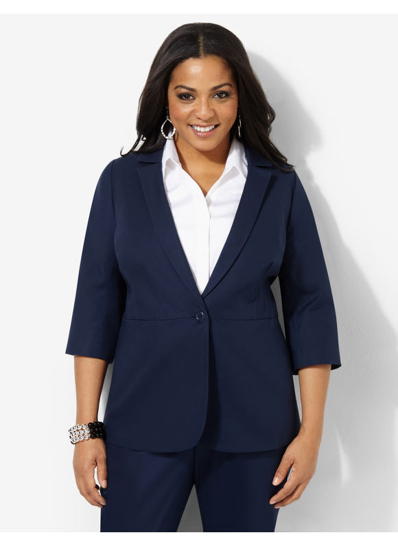 Shop the Latest Plus Size Blazers Online at distrib-wjmx2fn9.ga FREE SHIPPING AVAILABLE! Macy's Presents: The Edit - A curated mix of fashion and inspiration Check It Out Free Shipping with $49 purchase + .