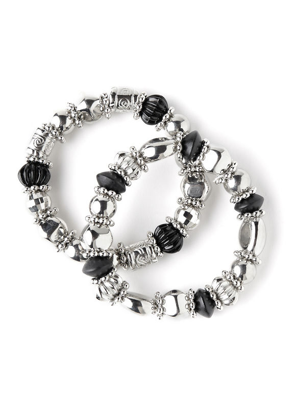 Catherines Women's Two For One Bracelets