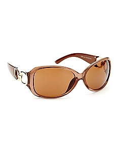Wraparound Fashion Sunglasses