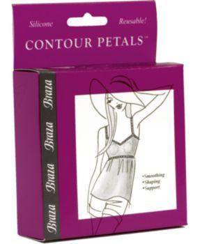 Contour Petals™ Adhesive Pads