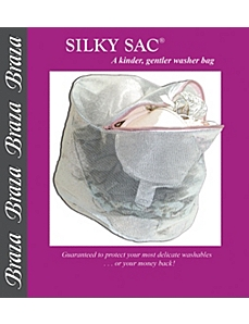 Silky Sac® Launder Bag by CATHERINES