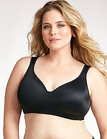 Serenada® No-Wire T-Shirt Bra