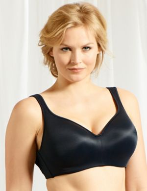 No-Wire T-Shirt Bra