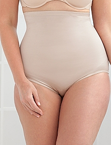 Hi-Waist Shaping Brief by CATHERINES