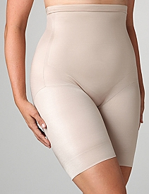 Serenada® Hi-Waist Long Leg Shaper