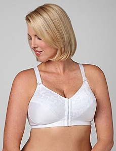 Playtex® 18 Hour® Posture-Back Bra by CATHERINES