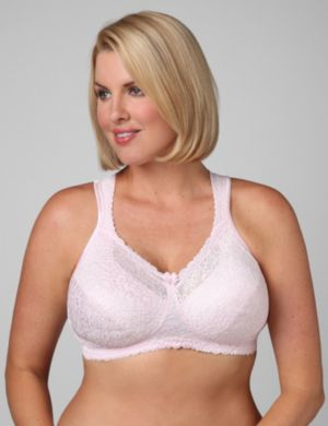 Playtex®18 Hour® Comfort Lace Soft Cup Bra