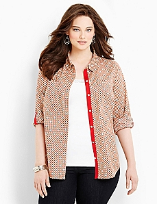 Scattered Dot Buttonfront