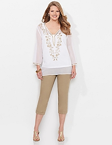 The Embellished Tunic