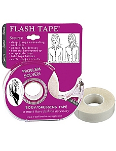 Flash Tape® Fashion Tape