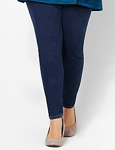 The Knit Jean by Catherines