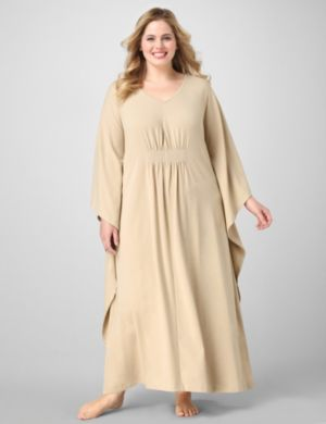 Caftan-Style Lounger