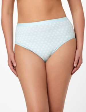 Serenada® Bloom Hi-Cut Panties