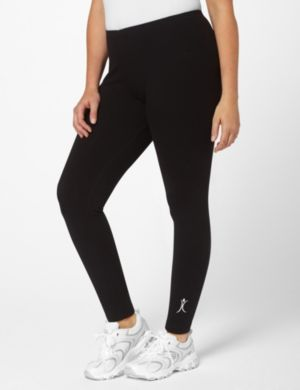 Feel Great Soft-On-Skin Leggings