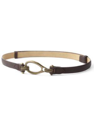 Expandable Belt
