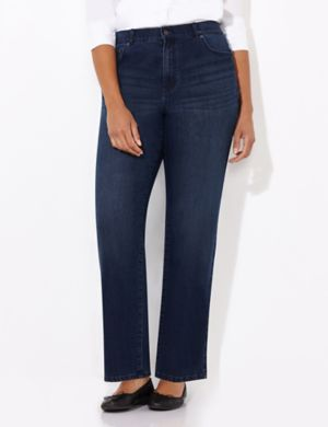 Right Fit™ Jean (Moderately Curvy)