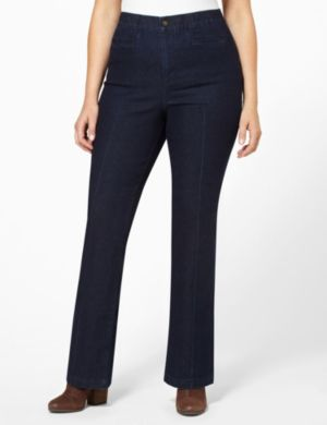 Slimmer Synergy Trouser