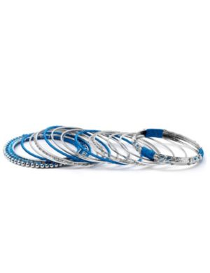Neverending Bangle Set