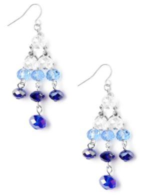 Luster Earrings
