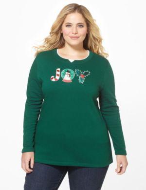 Joy Pullover