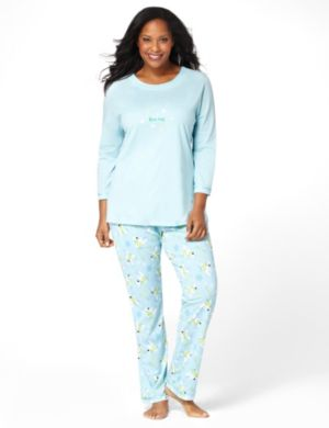 Bear Hug Pajama Set