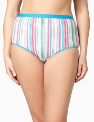 Serenada® Stripe Spectacle Brief