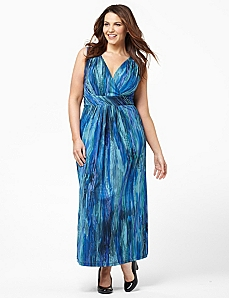 Riverfall Maxi by Catherines