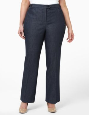 Denim Jayne Pant
