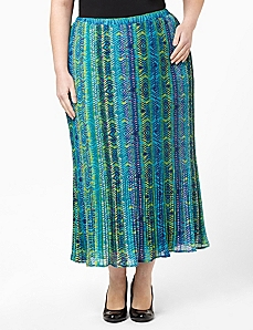 Electric Skirt by CATHERINES