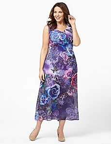 Elysian Fields Dress