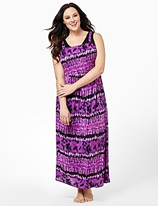Waverider Maxi Cover-Up by CATHERINES