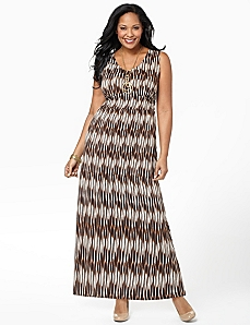 Trailblazer Maxi by CATHERINES