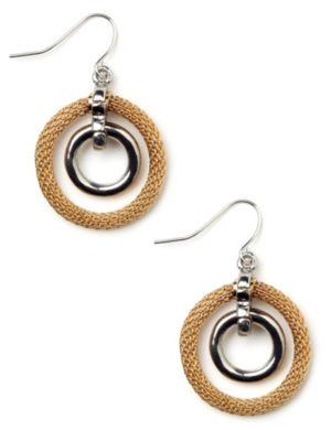 Encircle Earrings
