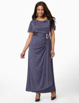 Crescendo Dress
