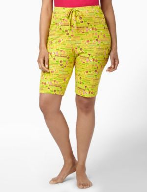 Beach Bum Bermuda Sleep Short