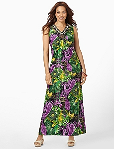 Paradise Cove Maxi by CATHERINES