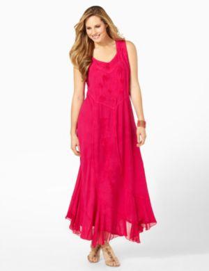 Soft Grace Dress
