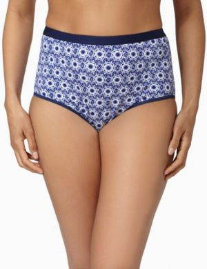 Serenada® Bubble Cotton Brief