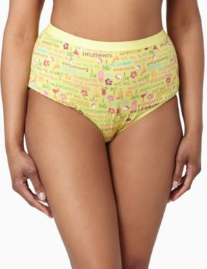 Serenada® Beach Bum Cotton Brief