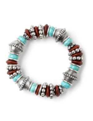 Exotic Stretch Bracelet