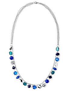 Finesse Necklace by CATHERINES