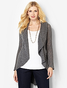 Somerset Cardigan