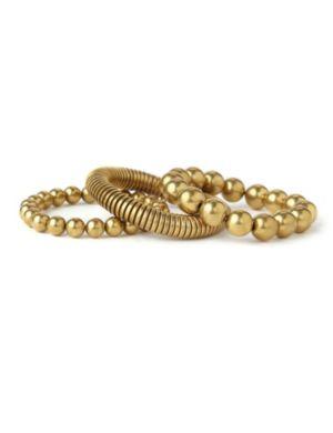 Luster Bracelet Set