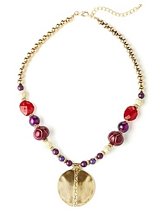 Exuberance Necklace