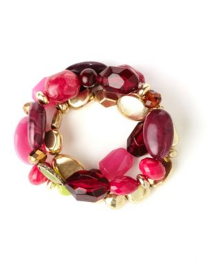 Vibrant Bracelet Set