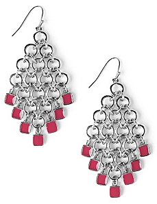 Color Trend Earrings