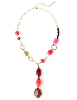 Bijoux Necklace