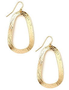 Fresh Glow Earrings by CATHERINES